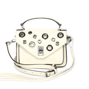 Rebecca Minkoff Mini Darren Messenger Bag NWT